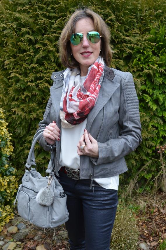 Helene Lederjacke Fischer Aus Der Aktuellen Modekollektion m8vNn0w