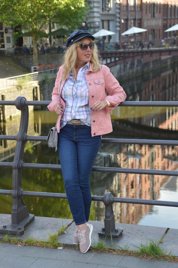 fashion save up to 80% fashion Walbusch Outfit - Sportlich chic in Hamburg unterwegs - Ari ...