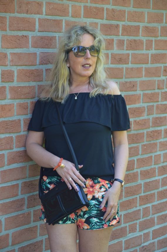 ü40 fashion blog