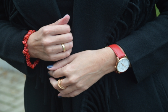 Tchibo Armbanduhr