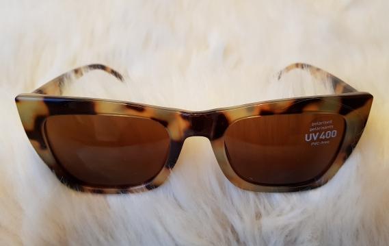 Sonnenbrille von TOSH