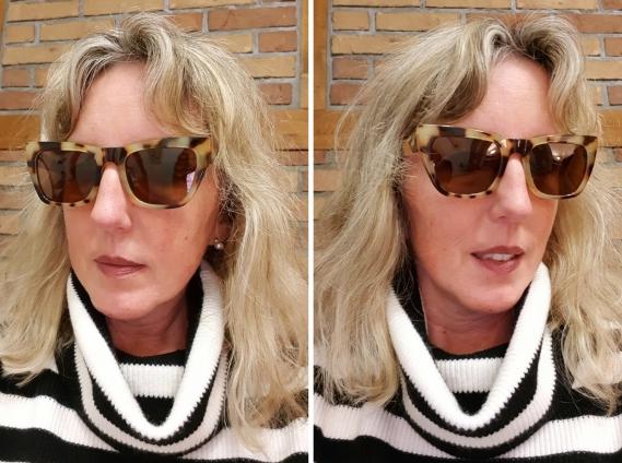 Sonnenbrille von TOSH douglas