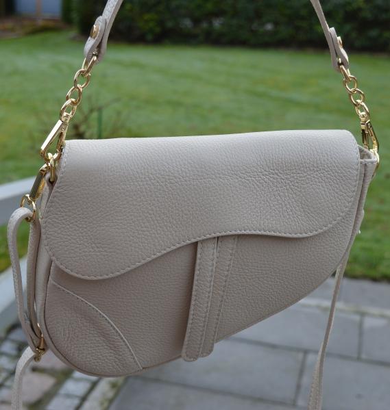 Dior Saddle Tasche