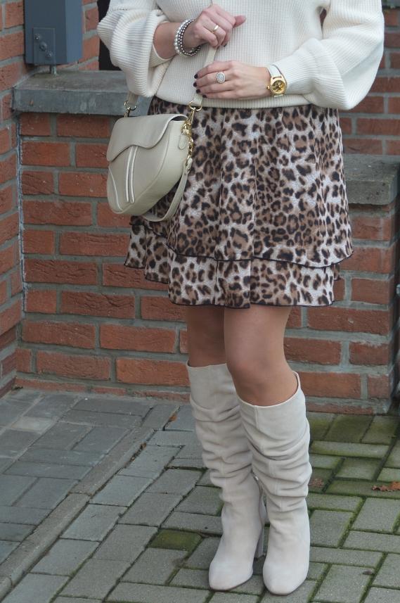Hautfarbene Strumpfhosen sind für viele Frauen ein No-Go.