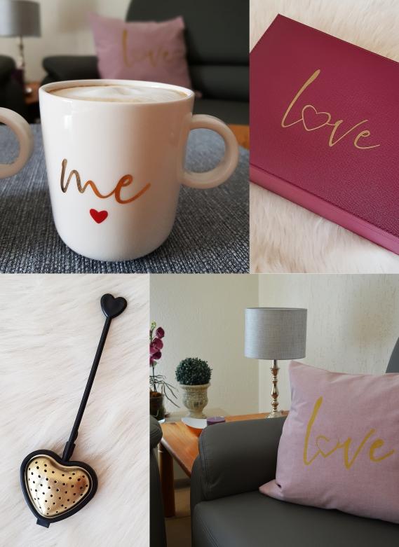 Romantische Ideen für die Zeit zu zweit bei Tchibo