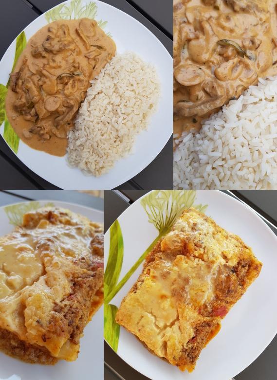 Das perfekte Essen - Essenslieferung nach Hause