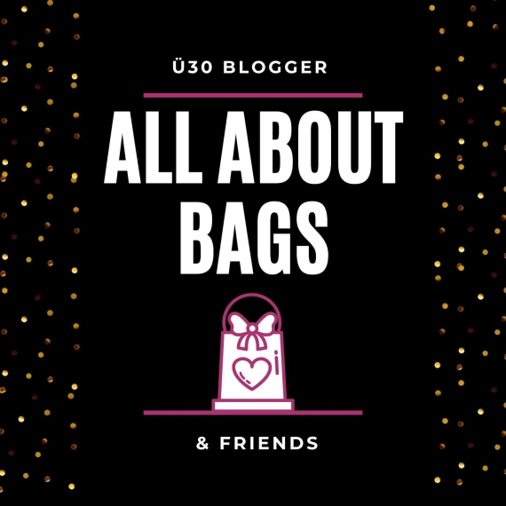 Ü30 Blogger - All about bags
