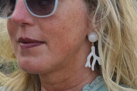 Ohrringe von INAstyle