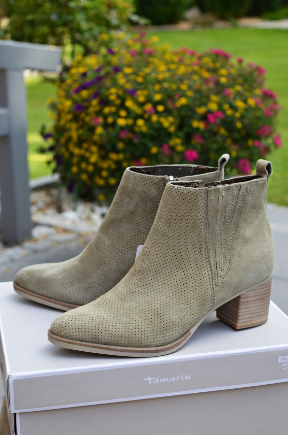 Tamaris Stiefeletten von Schuhe24.de