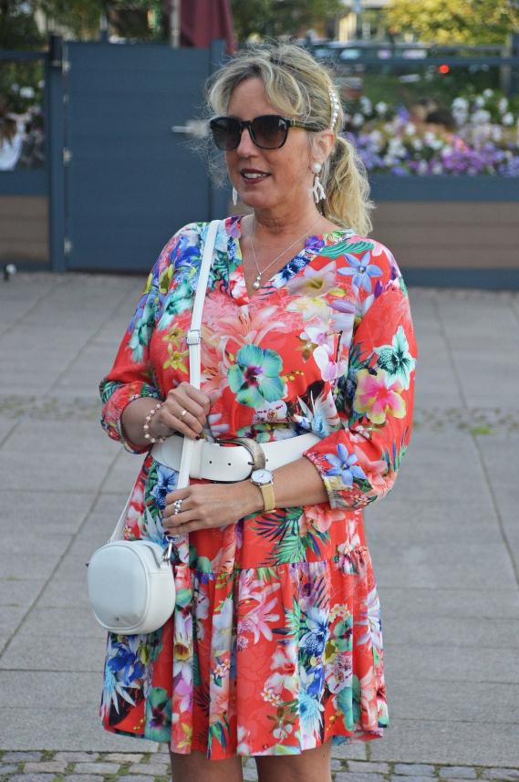 Sommerkleid von Betty Barclay