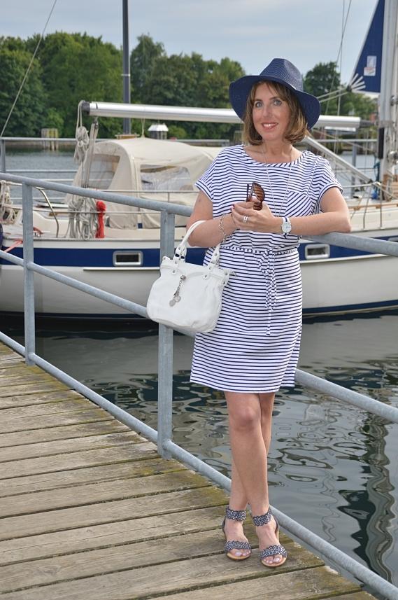Ü30 Blogparade - Maritim Ahoi
