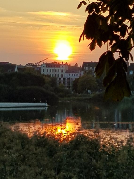 Auszeit in Schwerin