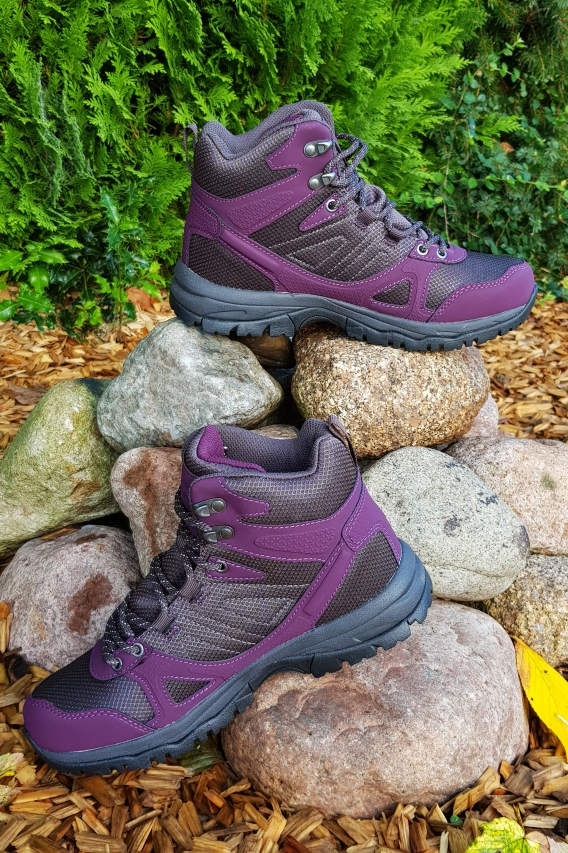 Tchibo Trekking-Schuhe