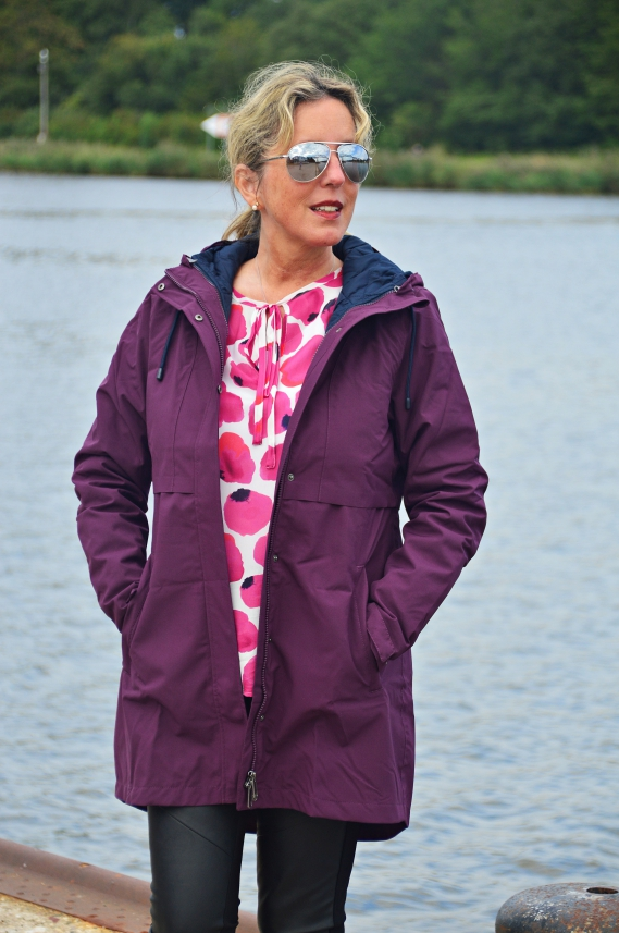 Wind, Wellen, Wetterspaß - Outfits für jede Wetterlage bei Tchibo