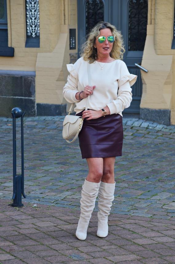 Ari Sunshine Mode Blog für Frauen ab 50