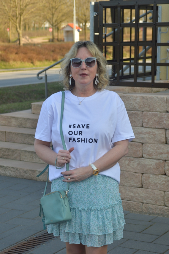 Save our Fashion Gerry Weber
