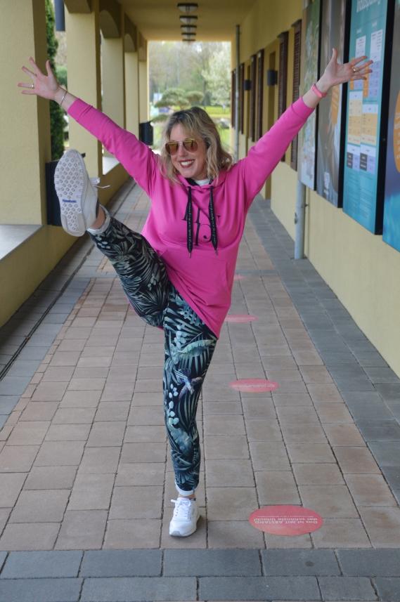 Active Wear Kollektion happy von Betty Barclay
