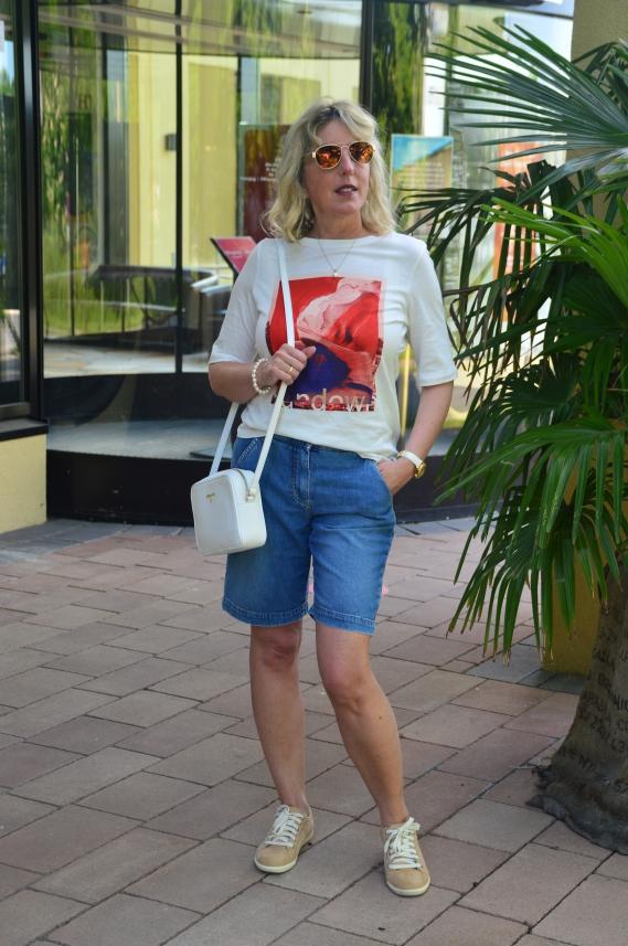 Gerry Weber Mode für Frauen ab 50