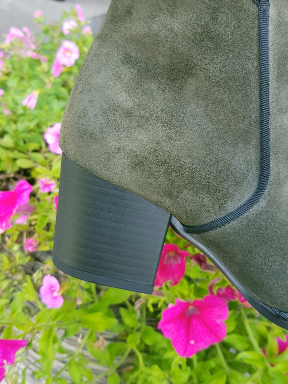 Cowboy-Boots von Gabor