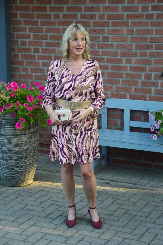 Beim comma Kleid 78 Euro gespart - Das geht nur mit Frauenlogik