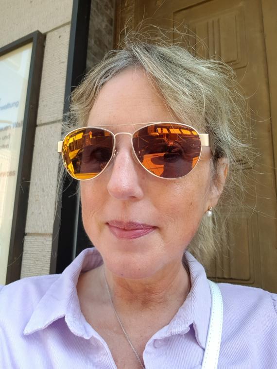 Sonnenbrille eyes + more