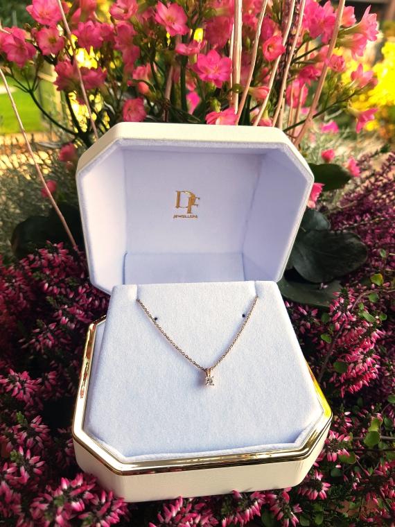 handgefertigter Echtschmuck Diamonds Factory